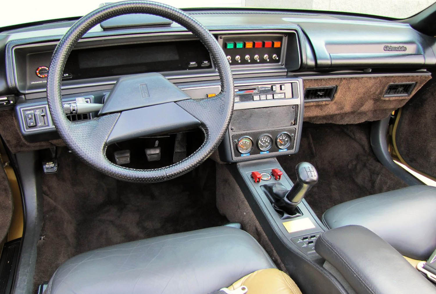 1988 olds ppg gold22
