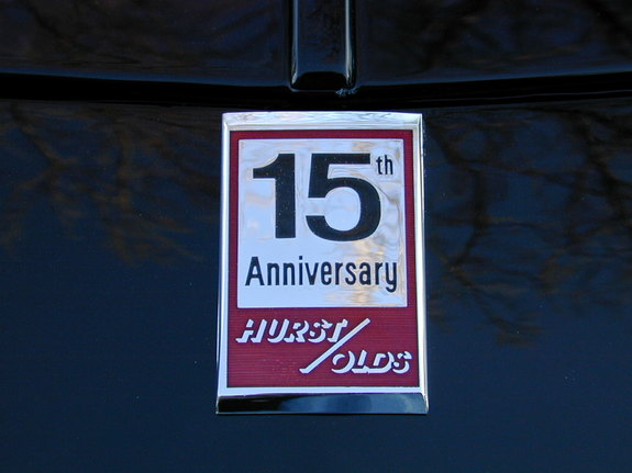 15th hurst olds