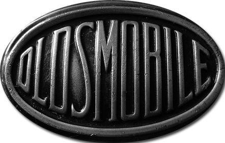 radiator badge