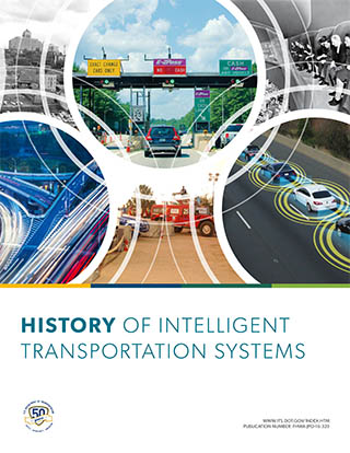 History of Intelligent Transport Systems PDF